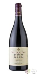"Pinot noir 2001 "" the Famous Gate "" California domaine Carneros by Taittinger  0.75 l"