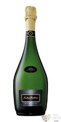 "Nicolas Feuillatte blanc 2004 "" cuvée Speciale Millesime "" brut Champagne Aoc  0.75 l"