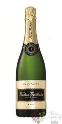 Nicolas Feuillatte blanc brut Champagne Aoc  0.75 l