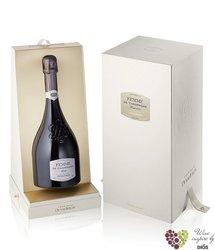 """Duval Leroy rosé """" Femme de Champagne Rosé de Saignee """" 2007 brut grand cru Champagne  0.75 l"""