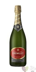 "J.M.Gremillet blanc "" Grande reserve "" brut Champagne Aoc     0.75 l"