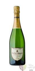 "Emile Clement blanc "" cuvée Privilege "" Brut Champagne Aoc     0.75 l"