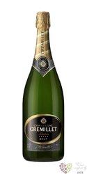 """J.M.Gremillet blanc """" Sélection """" brut Champagne Aoc magnum   1.50 l"""
