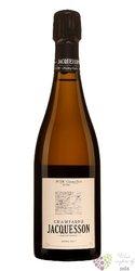 "Jacquesson blanc "" Avize Champ Cain "" 2002 Brut extra 1er Grand cru classé Champagne  0.75 l"