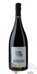 """Jacquesson blanc """" Dizy Corne Bautray """" 2009 Extra brut Grand cru Champagne  0.75 l"""