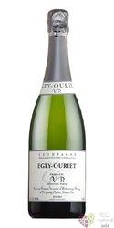 """Egly Ouriet blanc """" V. P. Vieillissement Prolongé """" brut extra Grand Cru Champagne    0.75 l"""