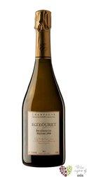 Egly Ouriet blanc 1999 Brut Grand Cru Champagne magnum bottle   1.50 l