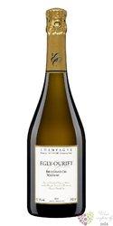 """Egly Ouriet blanc """" Millesime """" 2009 brut Grand Cru Champagne  0.75 l"""
