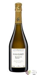 """Egly Ouriet blanc """" Millesime """" 2011 brut Grand Cru Champagne  0.75 l"""