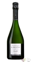 le Mesnil blanc 2005 Vintage brut Grand cru Champagne     0.75 l