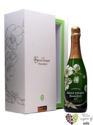 """Perrier Jouet blanc 2004 """" Belle Epoque """" brut Epernay Champagne Aoc   0.75 l"""