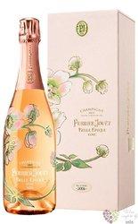 "Perrier Jouet rosé "" Belle Epoque "" brut Epernay Champagne Aoc   0.75 l"