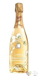 """Perrier Jouet blanc """" Belle Epoque """" brut Blanc de blancs Champagne Aoc   0.75 l"""