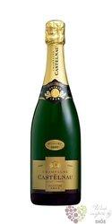 """de Castelnau blanc 2000 """" Millesimé """" Brut Champagne Aoc     0.75 l"""