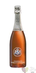 Barons de Rothschild rose brut Champagne Aoc   0.75 l