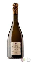 """David Leclapart blanc 2009 """" l´Aporte """" brut extra 1er cru Champagne  0.75 l"""