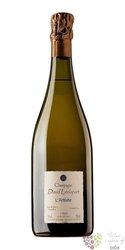 """David Leclapart blanc 2010 """" l´Artiste """" brut extra 1er cru Champagne  0.75 l"""