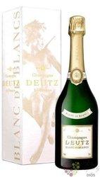 """Deutz blanc 2011 """" Millesimé """" brut Blanc de Blancs Champagne Aoc  0.75l"""