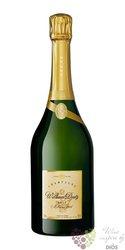 """Deutz blanc 2002 """" cuvée William Deutz """" brut Champagne Aoc    0.75 l"""