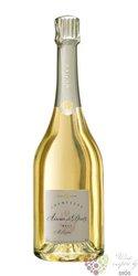 """Deutz blanc """" Amour de Deutz """" 2005 brut Blanc de Blancs Champagne Aoc  0.75 l"""