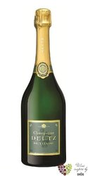 "Deutz blanc "" Classic "" brut Champagne Aoc  0.375 l"
