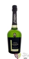 "Launois Pere & Fils "" Mesnil Quartz "" brut Grand cru Champagne    0.75 l"