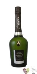 """Launois Pere & Fils 2009 """" Millesime """" Brut Grand cru Champagne    0.75 l"""