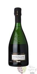 """Launois Pere & Fils 2006 """" Special Club """" Brut Grand cru Champagne    0.75 l"""