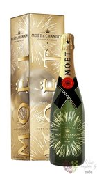 "Moët & Chandon blanc "" Bursting bubbles "" gift box brut Champagne 0.75 l"
