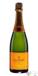 Veuve Clicquot Ponsardin blanc brut Champagne Aoc  0.375 l