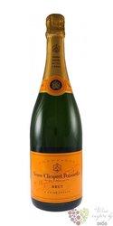 Veuve Clicquot Ponsardin blanc brut Champagne Aoc    0.20 l