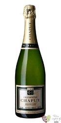 "Chapuy blanc 2009 "" Milesime "" brut Blanc de Blancs Grand cru Champagne  1.50 l"