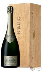 Krug blanc 2002 brut vintage Champagne Aoc  0.75 l