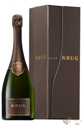 "Krug blanc 2006 "" Vintage Capricious Indulgence "" brut Champagne Aoc  0.75 l"