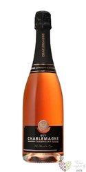 Guy Charlemagne rosé brut Champagne Aoc    0.75 l