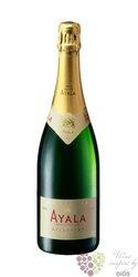 """Ayala blanc 2002 """" Millesime """" brut Grand cru Champagne  0.75 l"""