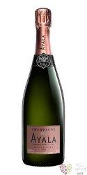 """Ayala blanc 2007 """" Millesime """" brut Grand cru Champagne  0.75 l"""