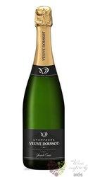 Veuve Doussot Grand Cuvée brut Champagne  0.75 l