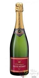 """Veuve Doussot Cuvée """" Selection """" brut Champagne Aoc  0.75l"""