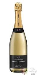 Veuve Doussot Grand Cuvée extra brut Champagne  0.75 l