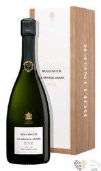 """Bollinger blanc 1997 """" Grande Année """" brut 1er cru Champagne     3.00 l"""