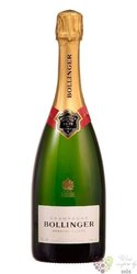 """Bollinger blanc """" Special cuvée """" brut 1er cru Champagne     0.75 l"""