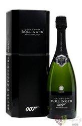 "Bollinger blanc 2009 "" Spectre - Dressed to kill "" brut 1er cru Champagne  0.75l"