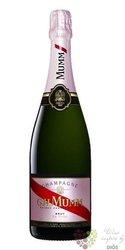 "G.H.Mumm rosé "" le Rosé "" brut Champagne Aoc  0.75 l"