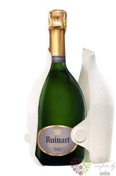 R de Ruinart blanc brut gift box Champagne Aoc   0.75 l