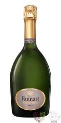R de Ruinart blanc brut Champagne Aoc   0.75 l