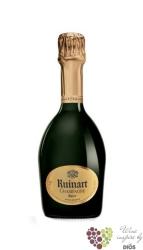 R de Ruinart blanc brut Champagne Aoc   0.375 l