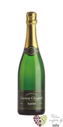 "Gaston Chiquet blanc "" Tradition "" brut 1er cru Champagne     0.75 l"
