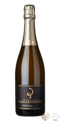 Billecart Salmon blanc 1999 brut Blanc de Blancs Grand cru Champagne  0.75 l