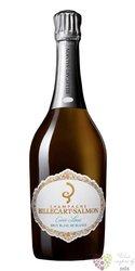 "Billecart Salmon blanc "" cuvée Louis "" 2006 brut Blanc de Blancs Grand cru Champagne  0.75 l"